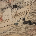 Kitagawa Utamaro (1753-1806) alkotása