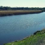 Mamut mega-lelőhelyek: Judinovo. A Szudoszty folyó