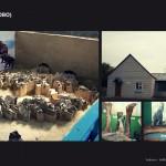Mamut mega-lelőhelyek: Judinovo. Múzeum